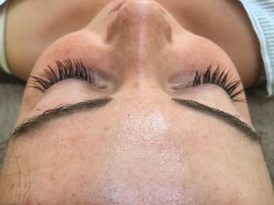 Flawless Image - lash Perfect Individual Lash extensions