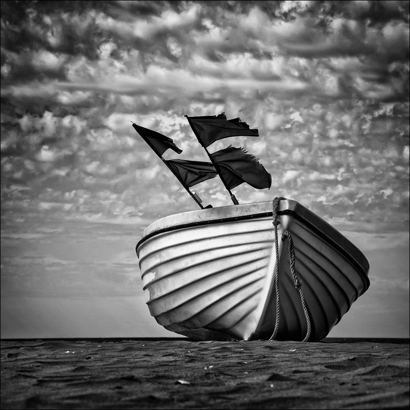 Nicole Oestreich ... - Diese Sehnsucht nach Meer...