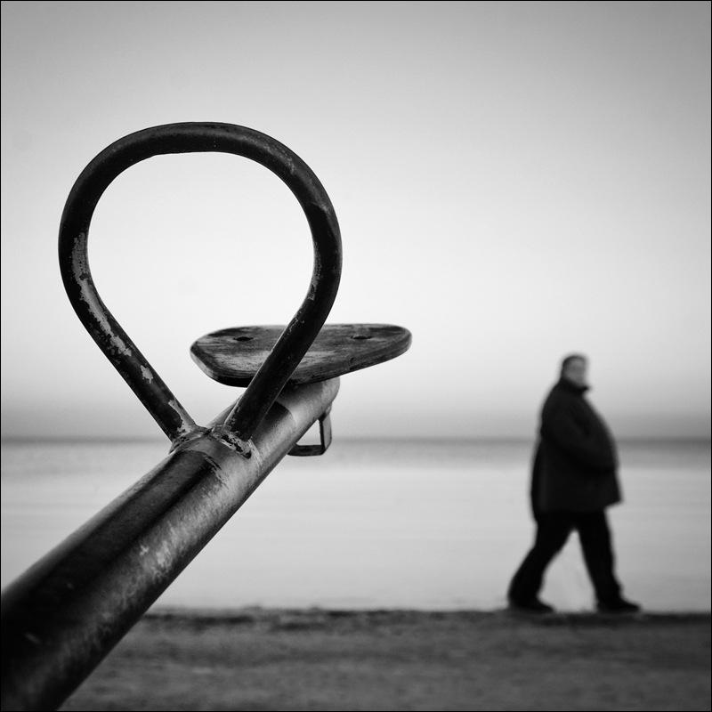 Nicole Oestreich ... - Wenn das Gleichgewicht fehlt...