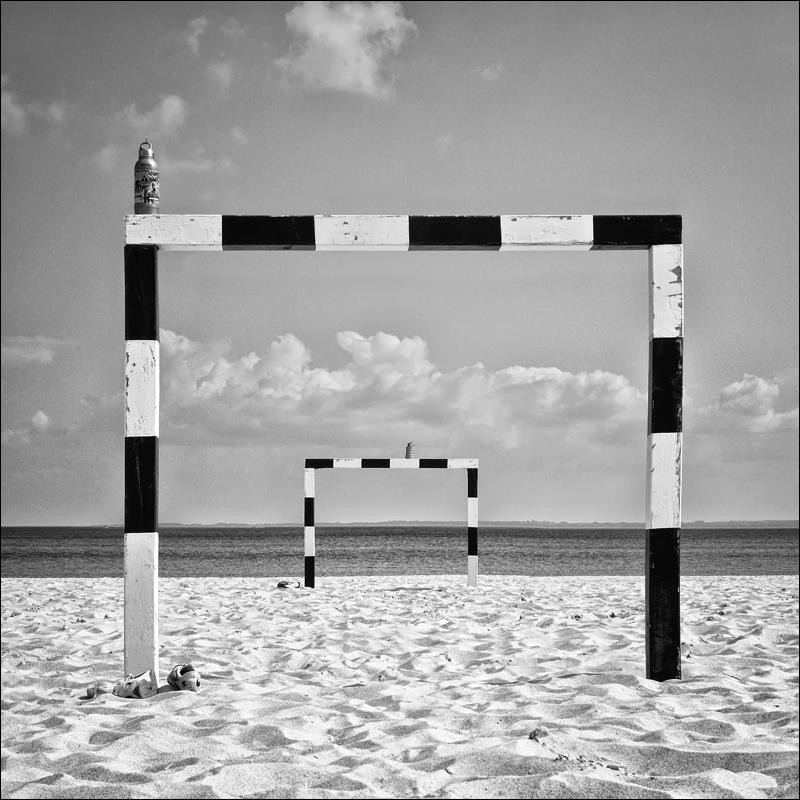 Nicole Oestreich ... - Das Tor im Tor...