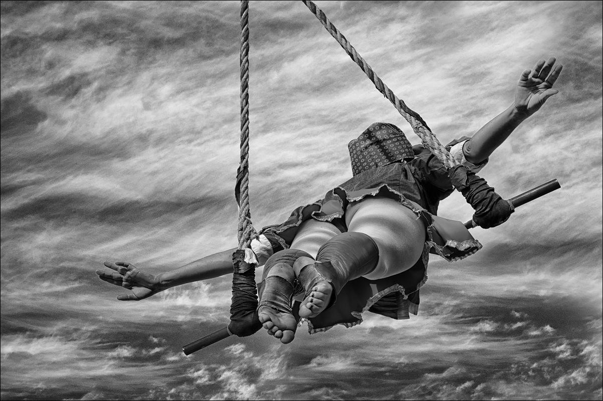 Nicole Oestreich ... - Fly... fly... fly...