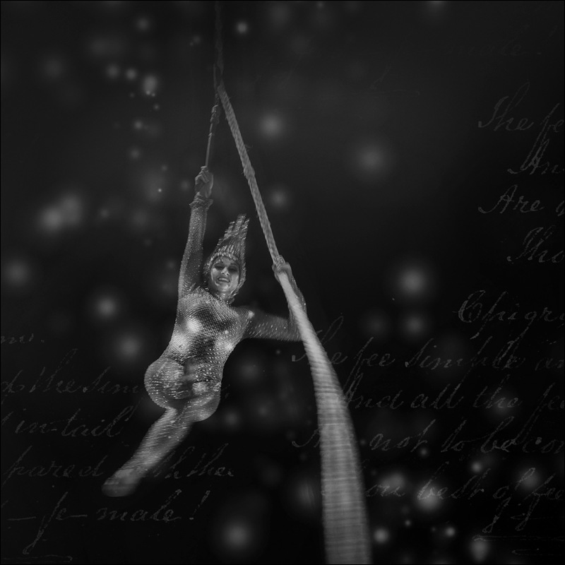 Nicole Oestreich ... - Zirkus Krone ...