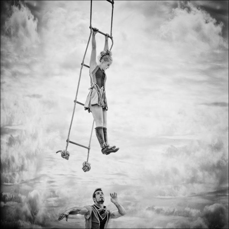 Nicole Oestreich ... - Circus unARTig ...