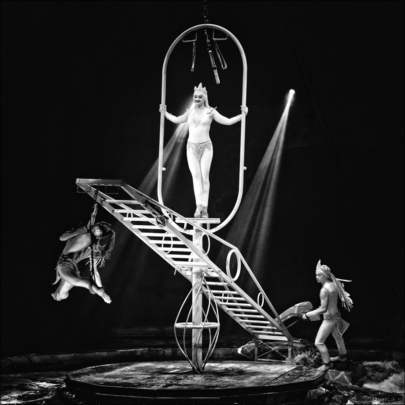 Nicole Oestreich ... - Circo Aquatico ...
