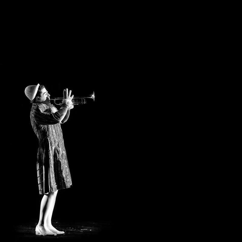 Nicole Oestreich ... - Zirkus Krone
