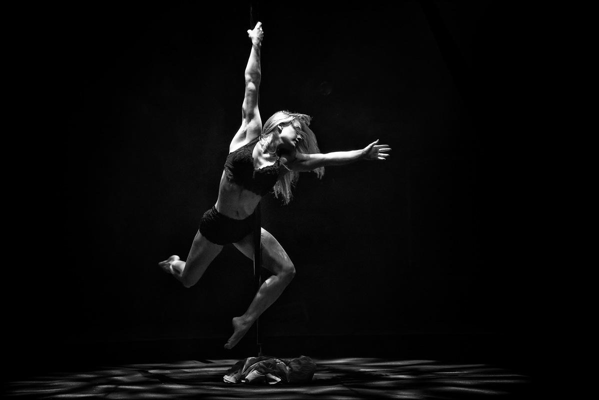 Nicole Oestreich ... - Larissa, Chinese Pole ...