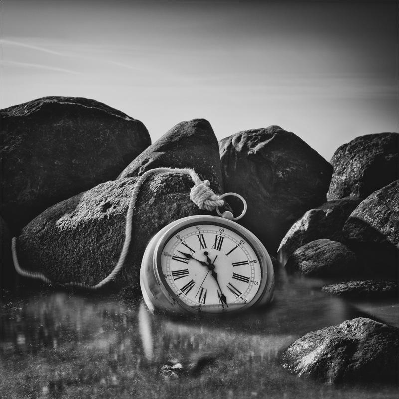 Nicole Oestreich ... - Zeit ist ...