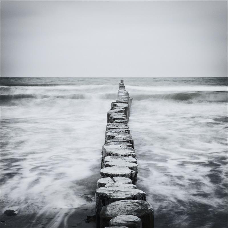Nicole Oestreich ... - Geteiltes Meer ...