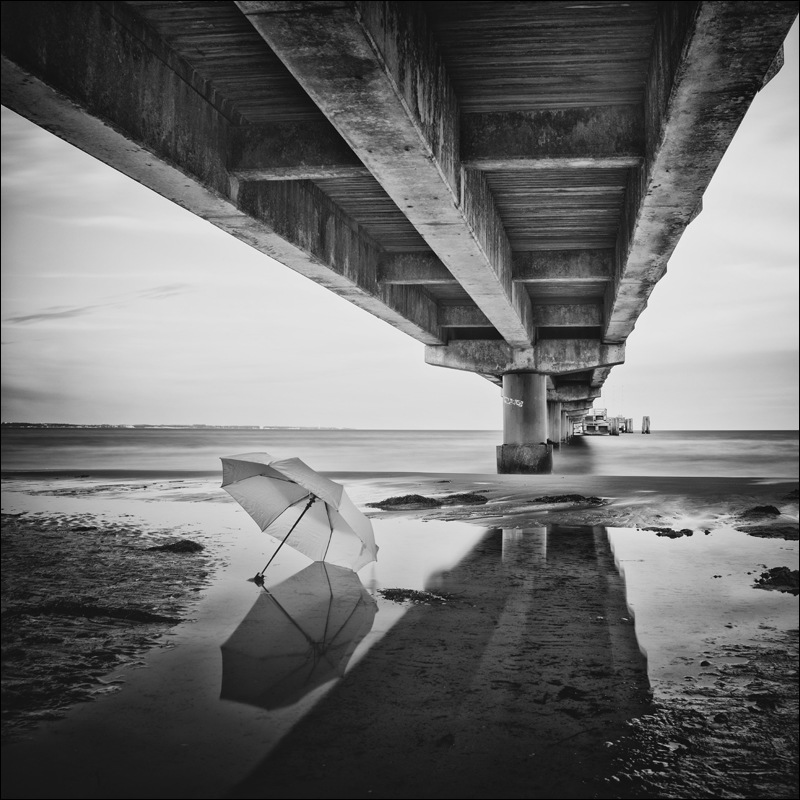 Nicole Oestreich ... - Under the bridge ...