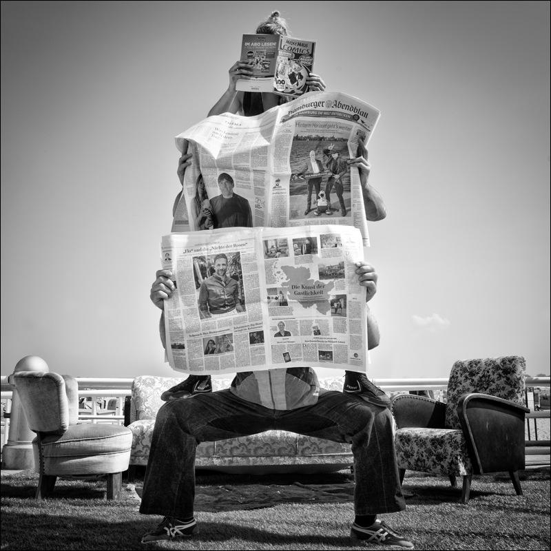 Nicole Oestreich ... - ~10~ Artisten, die gar nicht wissen, das sie mich zurück in mein Fotoleben geholt haben. Thanks!
