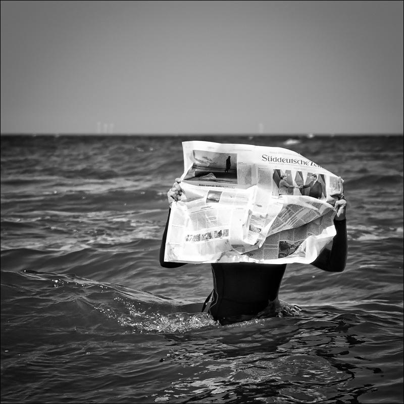 Nicole Oestreich ... - ~13~ ... ihr kennt sie nicht? Die besten Unterwassermodellbilder die ich je gesehen habe!