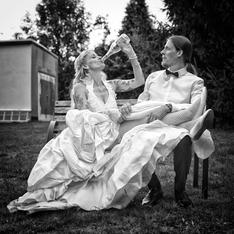 Nicole Oestreich ... - Steffi & Tobi ...