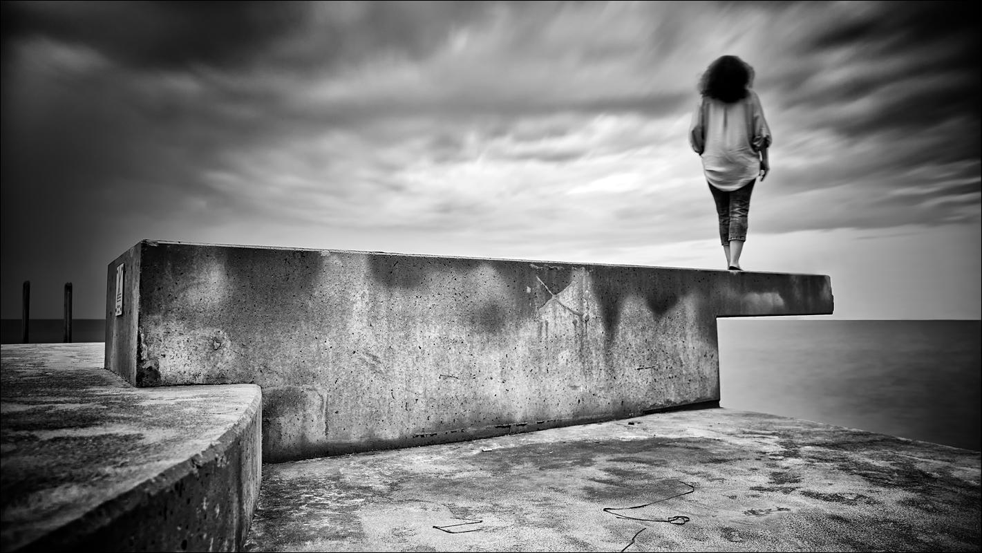 Nicole Oestreich ... - Mein Meer ...