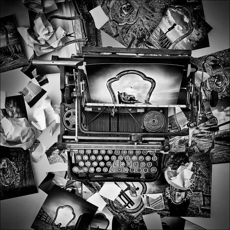 Nicole Oestreich ... - Wenn man... Geschichten ohne Worte schreibt. Und Worte nicht beschreiben können.