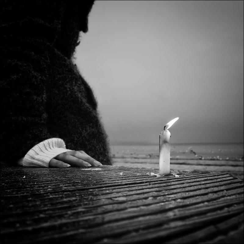 Nicole Oestreich ... - Ein Licht