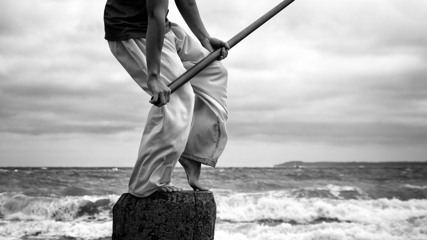 Nicole Oestreich ... - Balance ist Kraft ...