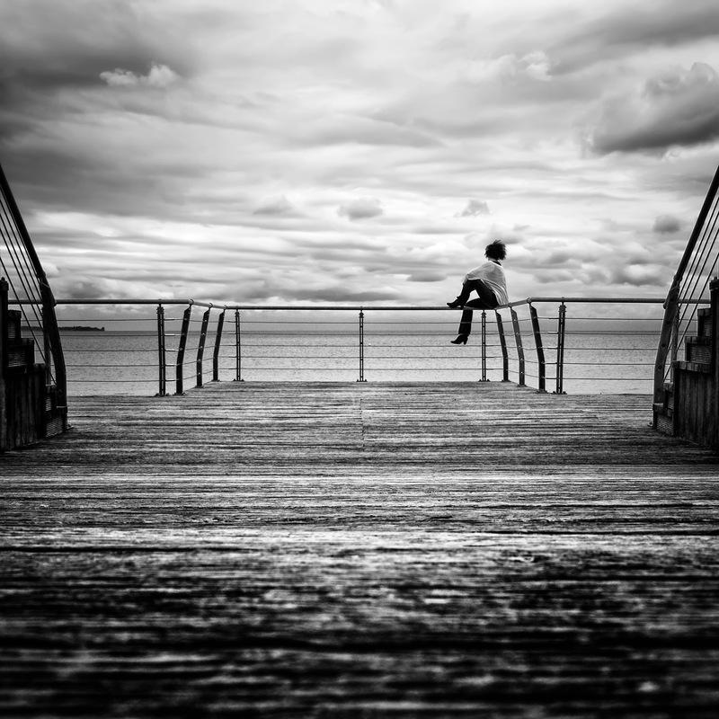 Nicole Oestreich ... - Am Wolkenmeer...