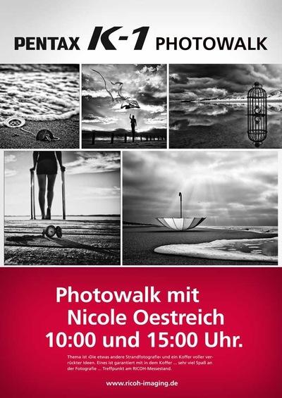 Nicole Oestreich ... - o5/2o16 Zingst