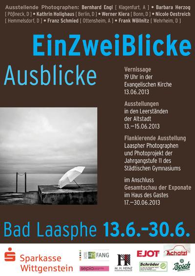 Nicole Oestreich ... - 2o13/Ausstellung