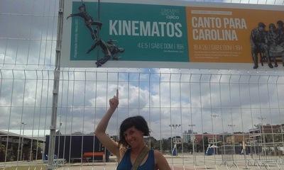 Nicole Oestreich ... - 2o17/Sao Paulo