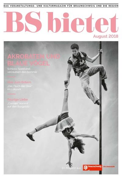 Nicole Oestreich ... - 2o18 / Cover
