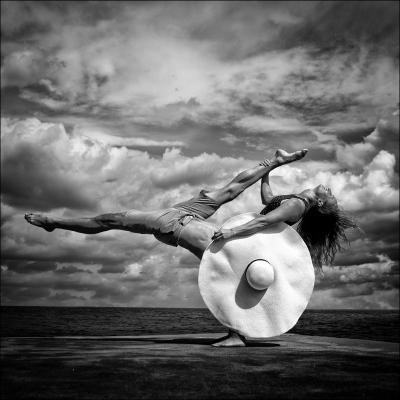 Nicole Oestreich ... - Circus-unartiq