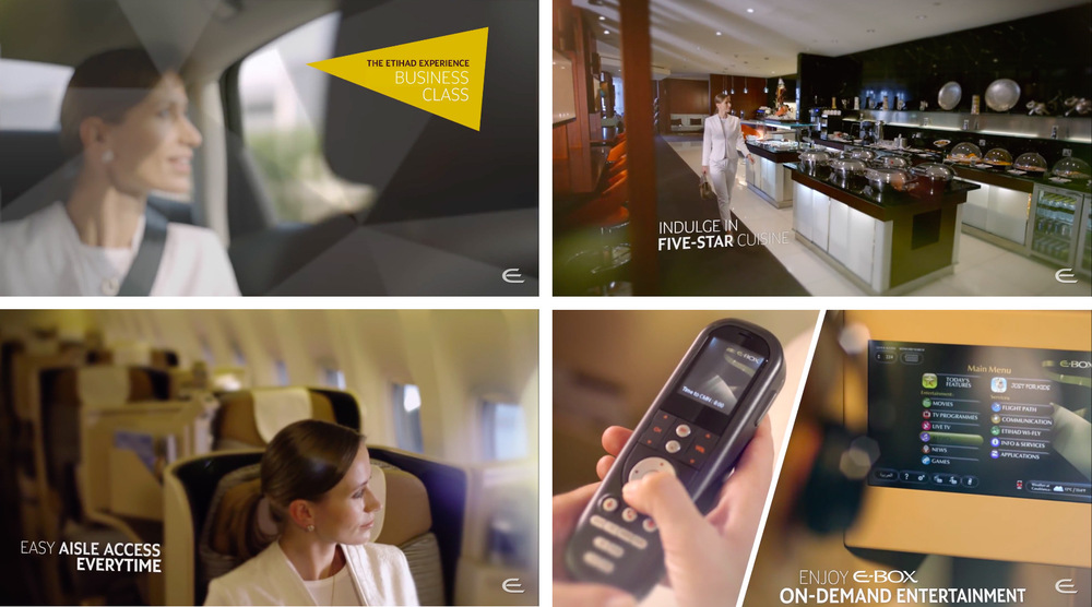 Nejib Design - Etihad Airways - Video Titles https://www.youtube.com/watch?v=W1TESZ_V6Mw