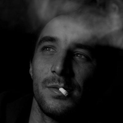 IvanaKoracPhotography - Petar - artist