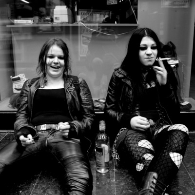 IvanaKoracPhotography - Punk girls