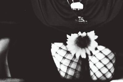 liviastefan - girl with sun flower
