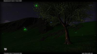 CDRose | Environment Artist -