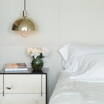 Tori Golub Interior Design - PENTHOUSE DUPLEX