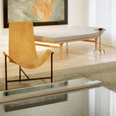 Tori Golub Interior Design - TRIBECA LOFT