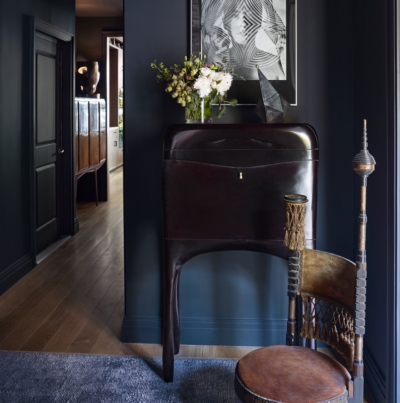 Tori Golub Interior Design - HOLIDAY HOUSE SOHO
