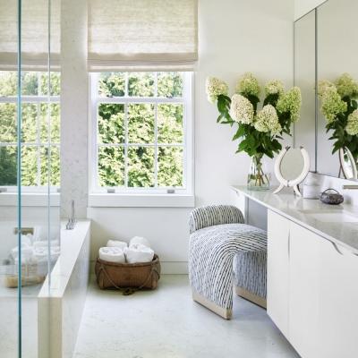 Tori Golub Interior Design - SAGAPONACK HOME