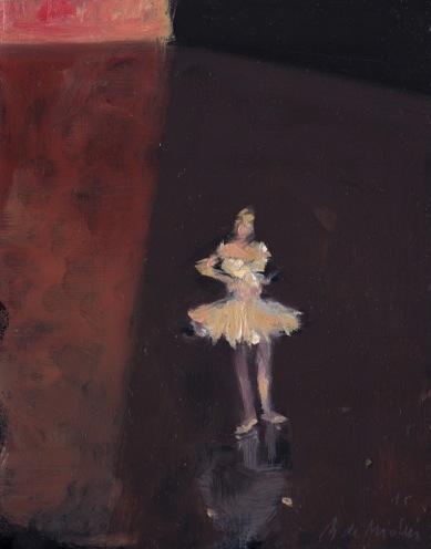 Bertrand de Miollis - 3- La Belle au bois dormant 1