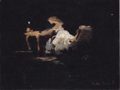 Bertrand de Miollis - 8- La Dame aux Camélias 2