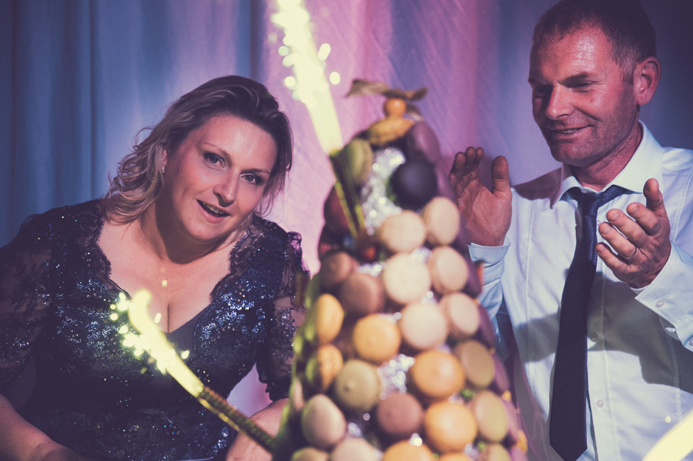 Pomme damour -