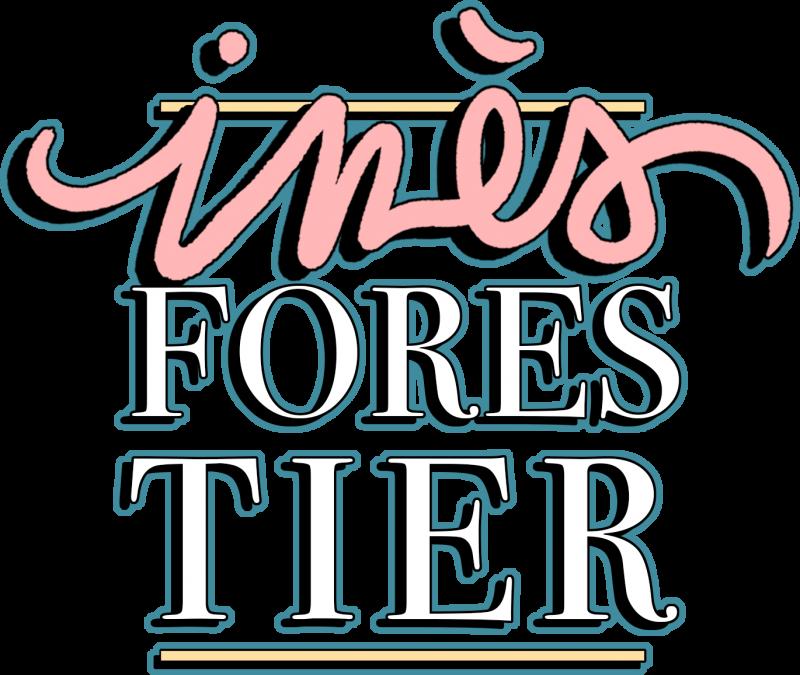 ♡ Inès Forestier ♡