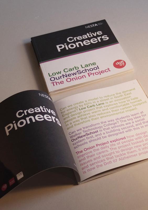 Joseph White Creative Designer -