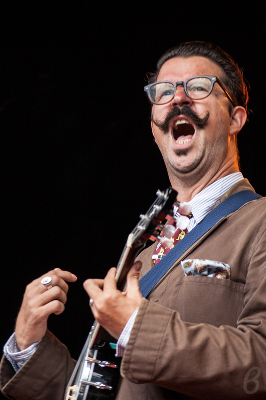 GIPPA - Mr B The Gentleman Rhymer