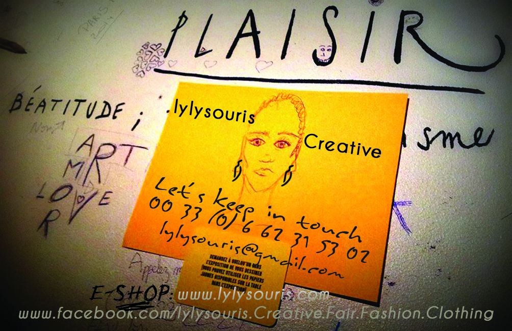 lylysouris Creative -