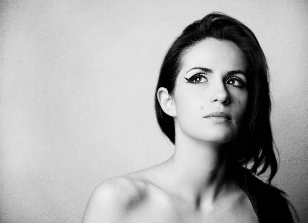 Marion Volant Photographe - Rachel