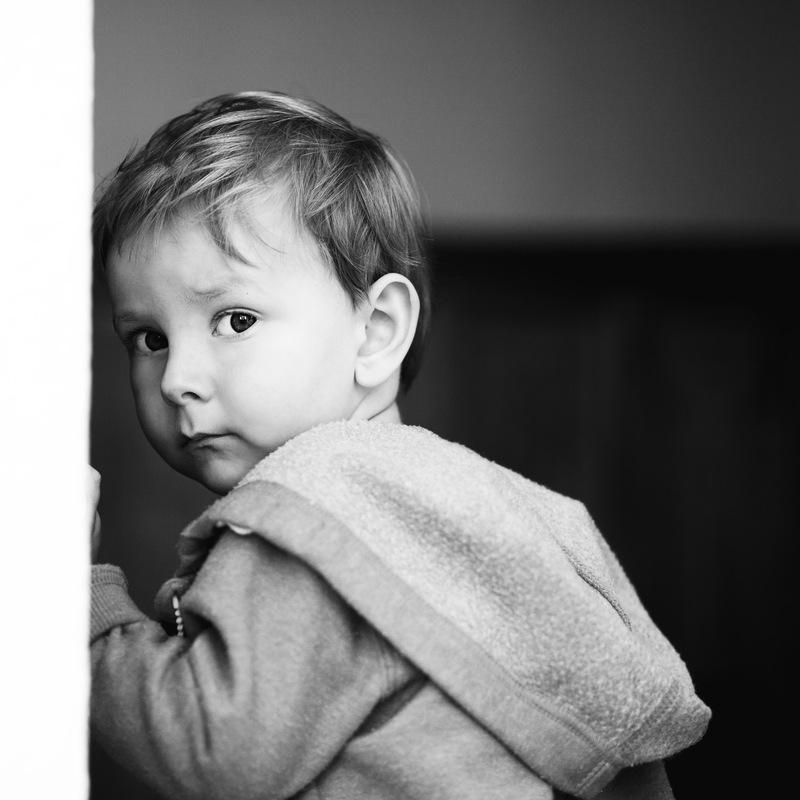 Marion Volant Photographe - Marlon
