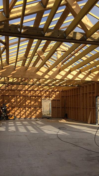 un1architecte - Maisons des associations / SMG