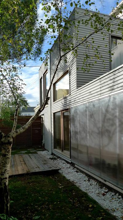 un1architecte - Studio PM / Saint Nazaire