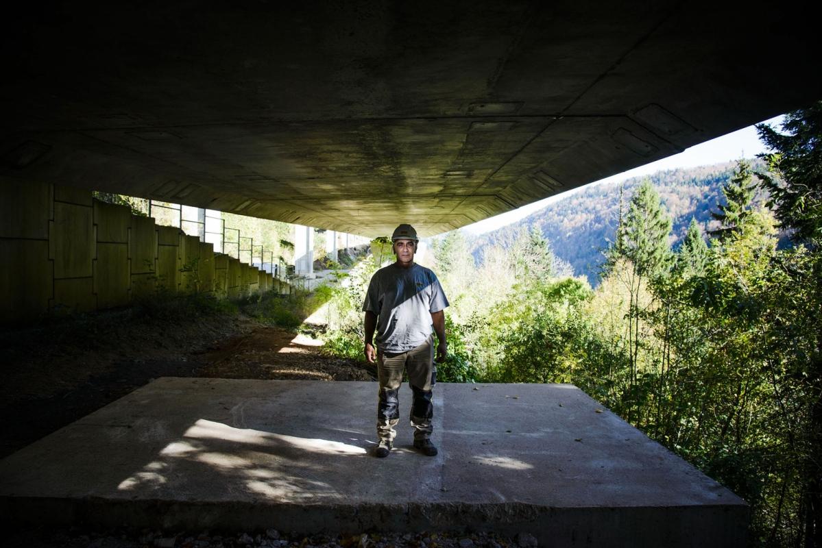 Jean Chiscano Photographe -