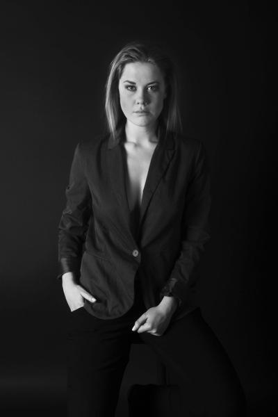 MATILDA ENGDAHL -