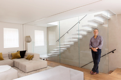 Matt Thompson - London based Portraits, Interiors, Lifestyle and Advertising Photographer -