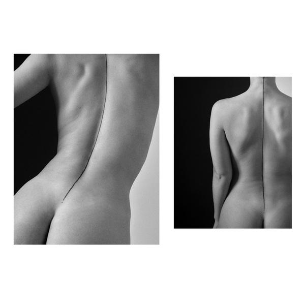 Matt Thompson - Malta & London based Photographer - Separate/Same III